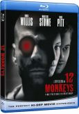Video/DVD. Title: 12 Monkeys