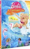 Video/DVD. Title: Barbie in A Mermaid Tale