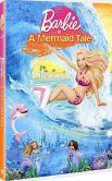 Video/DVD. Title: Barbie in A Mermaid Tale
