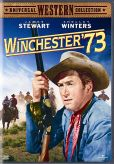 Video/DVD. Title: Winchester '73