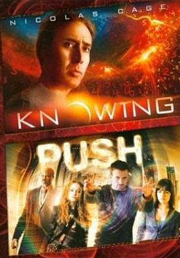 Knowing/Push