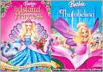 Barbie As the Island Princess/Barbie Presents: Thumbelina