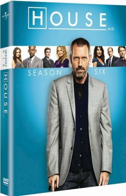 House, M. D. - Season Six