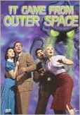 Video/DVD. Title: It Came from Outer Space