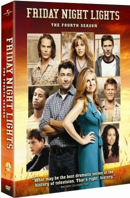 Friday Night Lights:  Season 4