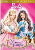 Video/DVD. Title: Barbie as the Princess and the Pauper