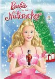 Video/DVD. Title: Barbie in the Nutcracker