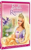 Video/DVD. Title: Barbie as Rapunzel
