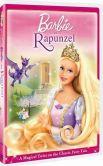 Video/DVD. Title: Barbie as Rapunzel