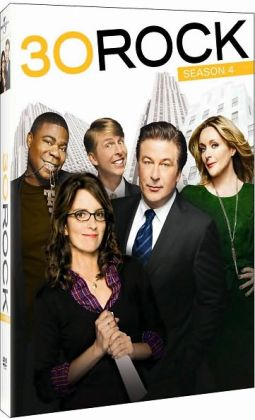 30 Rock: Season 4
