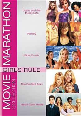 Movie Marathon Collection: Girls Rule