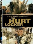 Video/DVD. Title: The Hurt Locker