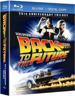 Back to the Future - 25th Anniversary Trilogy