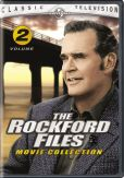 Video/DVD. Title: Rockford Files: Movie Collection - Vol 2
