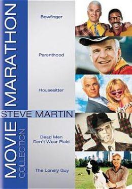 Movie Marathon Collection: Steve Martin