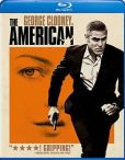 Video/DVD. Title: The American
