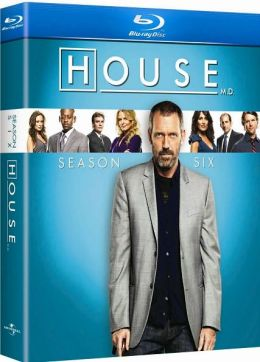 House, M. D. - Season Six