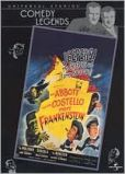 Video/DVD. Title: Abbott and Costello Meet Frankenstein