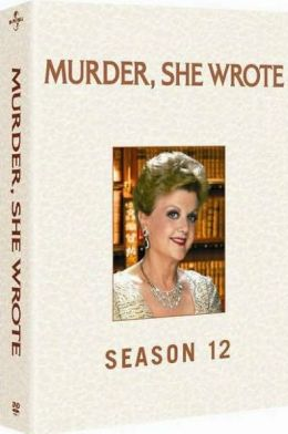 Murder, She Wrote: The Complete Twelfth Season