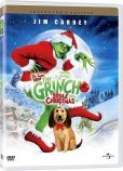 Video/DVD. Title: Dr. Seuss's How the Grinch Stole Christmas