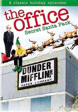Office: Secret Santa Pack