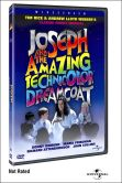 Video/DVD. Title: Joseph and the Amazing Technicolor Dreamcoat