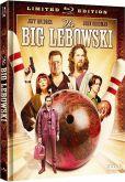 Video/DVD. Title: The Big Lebowski