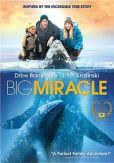 Video/DVD. Title: Big Miracle