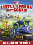 Video/DVD. Title: The Little Engine That Could