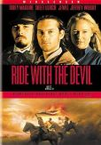 Video/DVD. Title: Ride With the Devil
