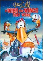 Opus 'N Bill: Wish For Wings