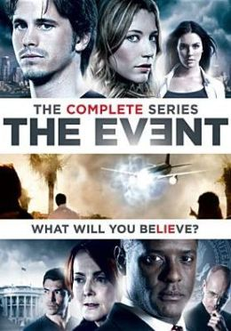 Event: the Complete Series