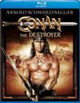 Video/DVD. Title: Conan the Destroyer