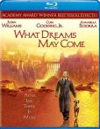 Video/DVD. Title: What Dreams May Come