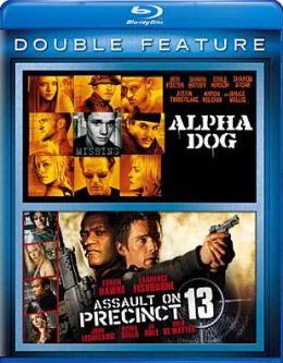 Alpha Dog/Assault on Precinct 13