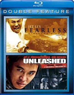 Jet Li's Fearless/Unleashed