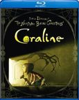 Video/DVD. Title: Coraline