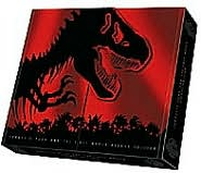 Jurassic Park / Lost World Limited Edition