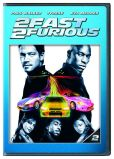 Video/DVD. Title: 2 Fast 2 Furious