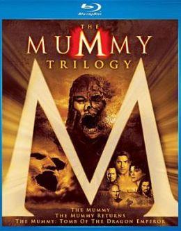 Mummy Trilogy
