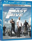 Video/DVD. Title: Fast Five
