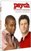 Video/DVD. Title: Psych - Season 3