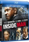 Video/DVD. Title: Inside Man