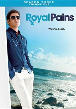 Royal Pains: Season Three, Vol. 1