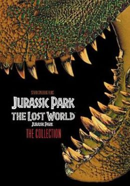 Jurassic Park / Lost World: Jurassic Park