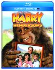 Video/DVD. Title: Harry and the Hendersons