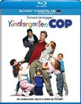 Video/DVD. Title: Kindergarten Cop