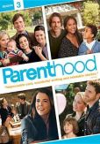 Video/DVD. Title: Parenthood: Season 3