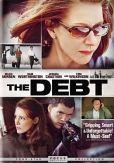 Video/DVD. Title: The Debt