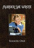 Video/DVD. Title: Murder, She Wrote: Season One